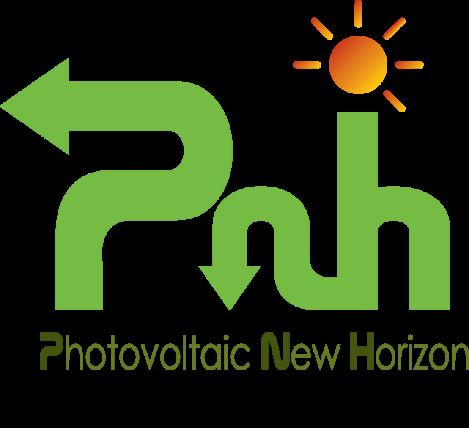 PNH GROUP 피앤에이치 주식회사  LOGO